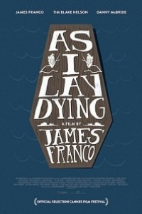 Caratula, cartel, poster o portada de As I Lay Dying (El último deseo)
