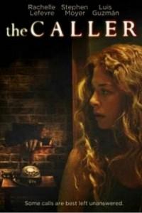 Caratula, cartel, poster o portada de The Caller