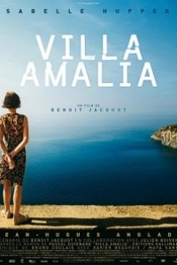 Caratula, cartel, poster o portada de Villa Amalia