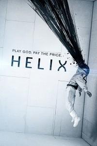 Caratula, cartel, poster o portada de Helix