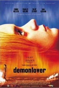 Caratula, cartel, poster o portada de Demonlover