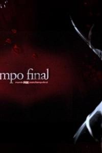 Caratula, cartel, poster o portada de Tiempo final