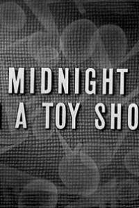 Caratula, cartel, poster o portada de Midnight in a Toy Shop