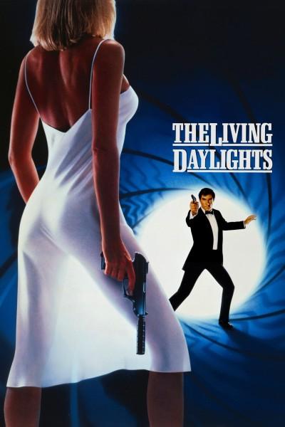 Caratula, cartel, poster o portada de 007: Alta tensión