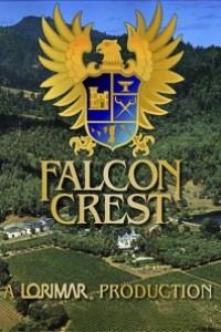 Caratula, cartel, poster o portada de Falcon Crest