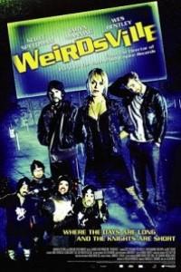 Caratula, cartel, poster o portada de Weirdsville