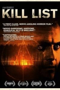 Caratula, cartel, poster o portada de Kill List