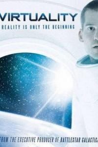 Caratula, cartel, poster o portada de Virtuality