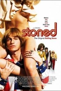 Caratula, cartel, poster o portada de Stoned