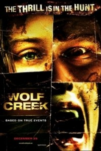 Caratula, cartel, poster o portada de Wolf Creek