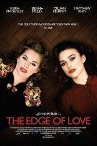 Caratula, cartel, poster o portada de En el límite del amor