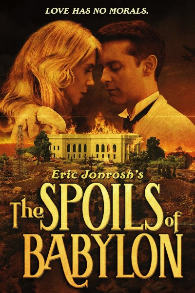 Caratula, cartel, poster o portada de The Spoils of Babylon