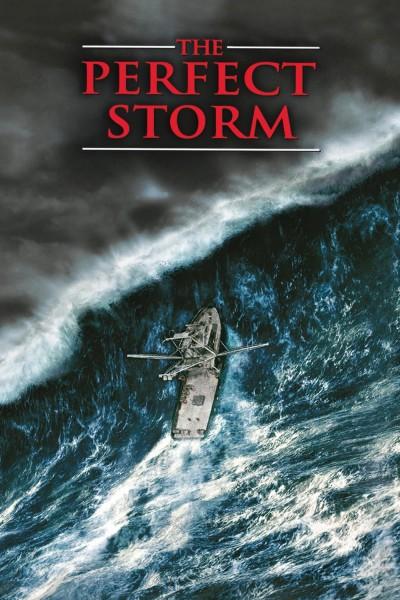 Caratula, cartel, poster o portada de La tormenta perfecta