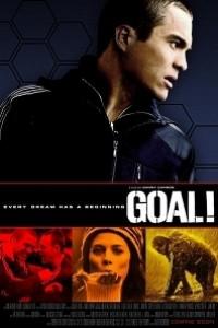 Caratula, cartel, poster o portada de ¡Goool! La película