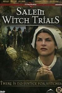 Caratula, cartel, poster o portada de Las brujas de Salem