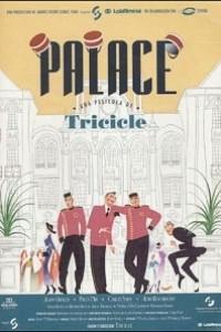 Caratula, cartel, poster o portada de Palace