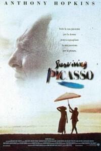 Caratula, cartel, poster o portada de Sobrevivir a Picasso