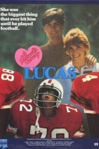 Caratula, cartel, poster o portada de Lucas