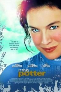 Caratula, cartel, poster o portada de Miss Potter
