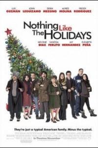 Caratula, cartel, poster o portada de Nothing Like the Holidays