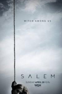 Caratula, cartel, poster o portada de Salem