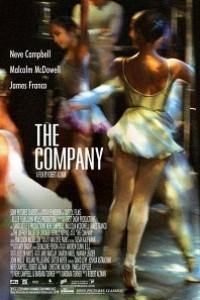 Caratula, cartel, poster o portada de The Company
