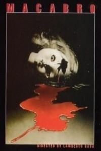 Caratula, cartel, poster o portada de Macabro