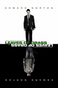 Caratula, cartel, poster o portada de Hojas de hierba
