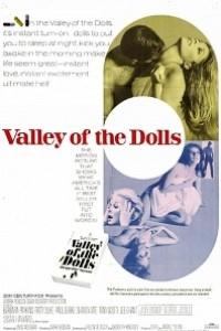 Caratula, cartel, poster o portada de El valle de las muñecas