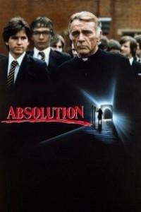 Caratula, cartel, poster o portada de Absolución