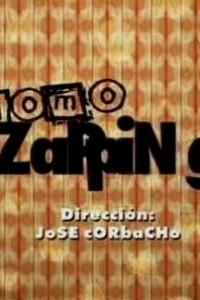 Caratula, cartel, poster o portada de Homo Zapping
