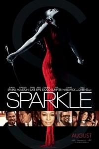 Caratula, cartel, poster o portada de Sparkle