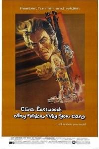 Caratula, cartel, poster o portada de La gran pelea