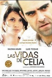 Caratula, cartel, poster o portada de Las vidas de Celia