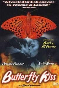 Caratula, cartel, poster o portada de Besos de mariposa