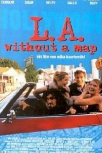 Caratula, cartel, poster o portada de Colgados en Los Ángeles