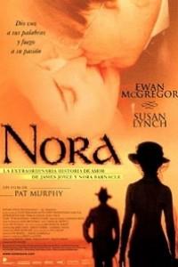 Caratula, cartel, poster o portada de Nora