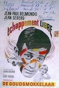 Caratula, cartel, poster o portada de A escape libre