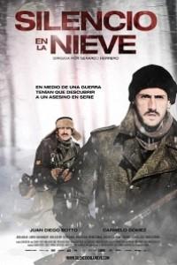 Caratula, cartel, poster o portada de Silencio en la nieve