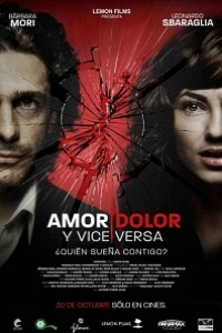 Caratula, cartel, poster o portada de Amor, dolor y viceversa