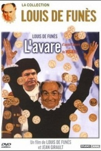 Caratula, cartel, poster o portada de El avaro