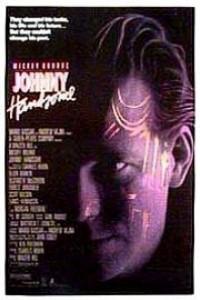 Caratula, cartel, poster o portada de Johnny el guapo