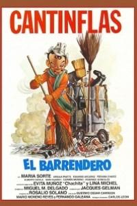 Caratula, cartel, poster o portada de El barrendero