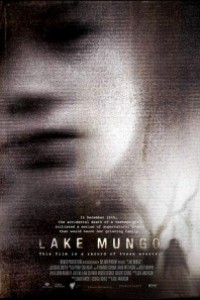 Caratula, cartel, poster o portada de Lake Mungo