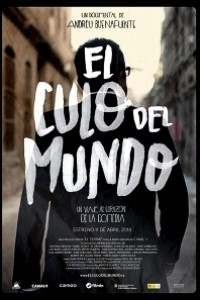 Caratula, cartel, poster o portada de El culo del mundo