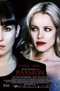 Caratula, cartel, poster o portada de Passion
