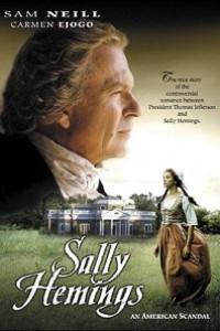 Caratula, cartel, poster o portada de Sally Hemings: La historia de un escándalo