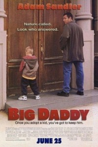 Caratula, cartel, poster o portada de Un papá genial