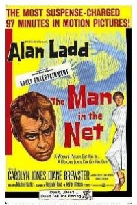 Caratula, cartel, poster o portada de Un hombre en la red