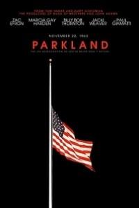 Caratula, cartel, poster o portada de Parkland